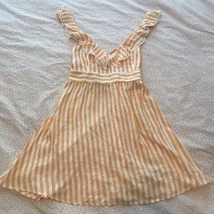 Forever 21 - Striped Dress
